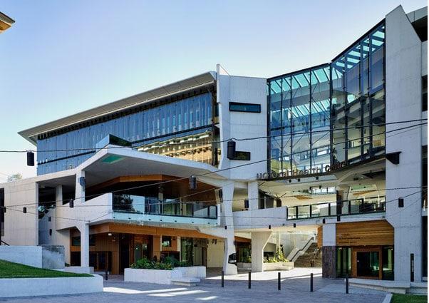 UQ-Oral-Health-Centre